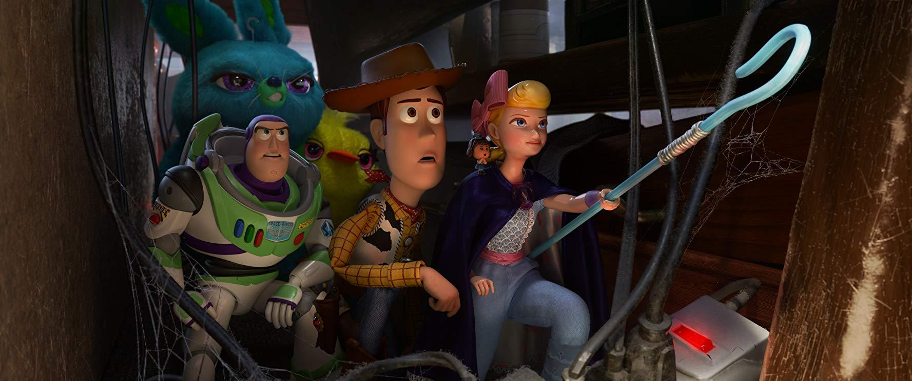 Is 'Toy Story 4' Any Good? Here's What The Reviews Say