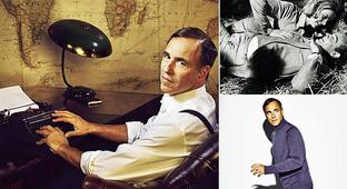 James Bond new book Trigger Mortis written by Anthony Horowitz: This is something I have wanted to do all my life