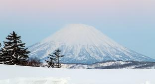 In Hokkaido, the Ultimate Japanese Snow Country