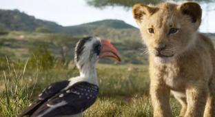 Is The New 'Lion King' Live-Action Or Animated? That's The Wrong Question