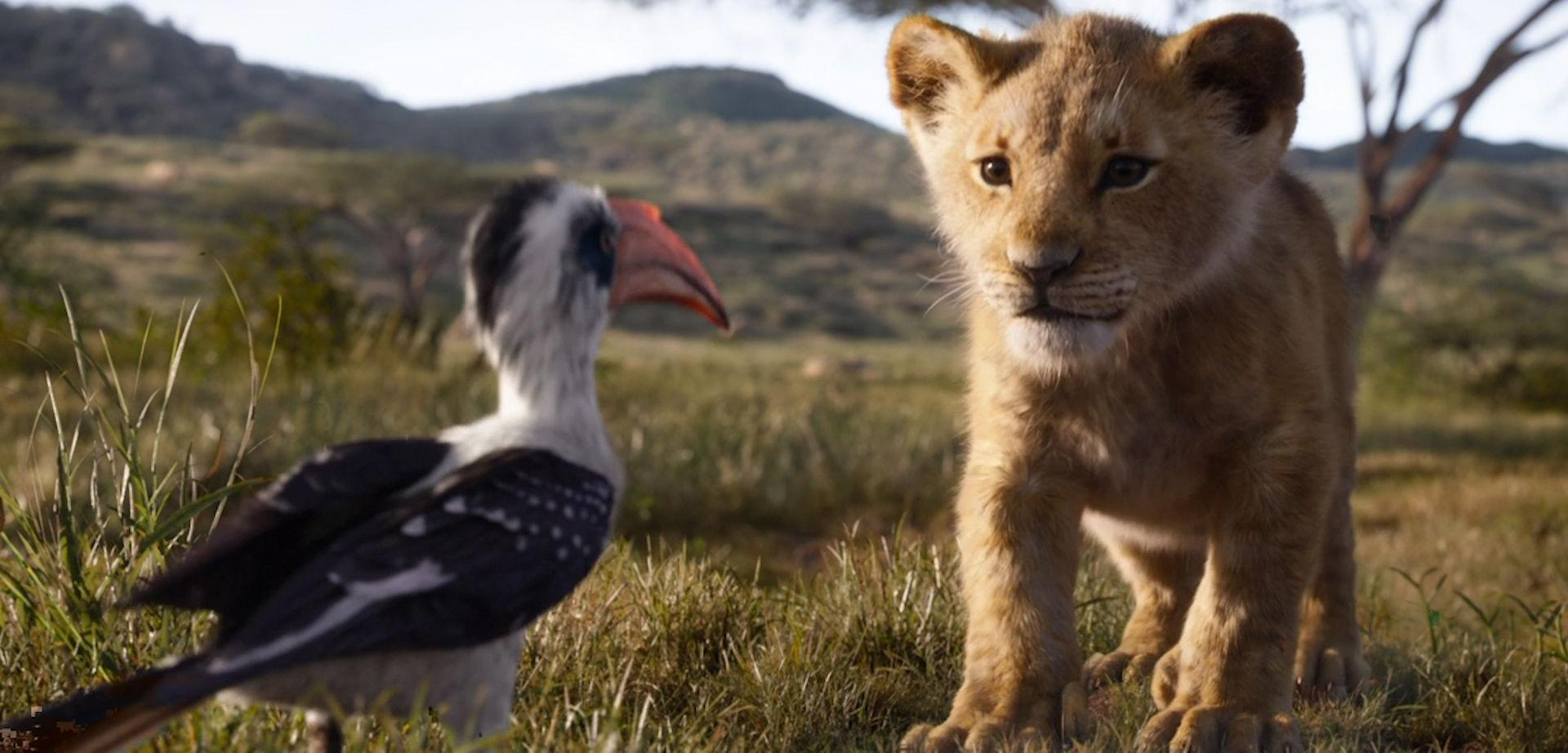 Is The 'Lion King' Remake Good?