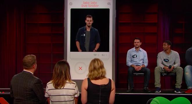 Dating game shows