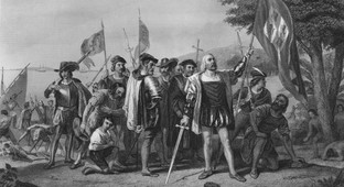 The Real Christopher Columbus