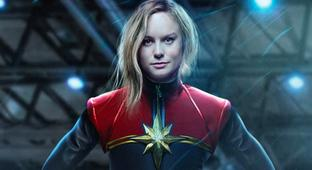 Who's the Baddie? Captain Marvel in the Age of American Empire