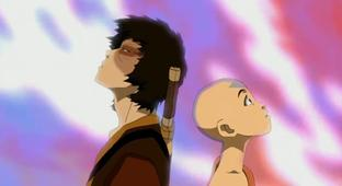 One Second Of Every Episode Of 'Avatar: The Last Airbender'