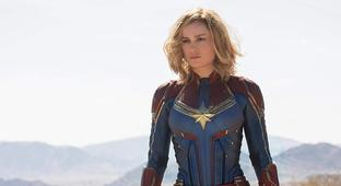 Is 'Captain Marvel' Just Another Origin Story? Here's What The Reviews Are Saying