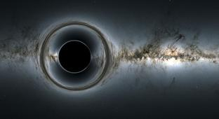 In A First, Scientists Took The Temperature Of A Sonic Black Hole