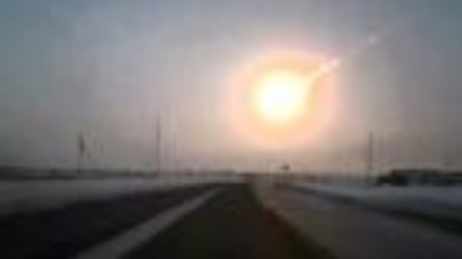 why does it when an asteroid hits earth the explode - photo #37