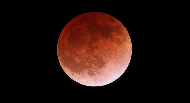 blood moon tonight ottawa - photo #48
