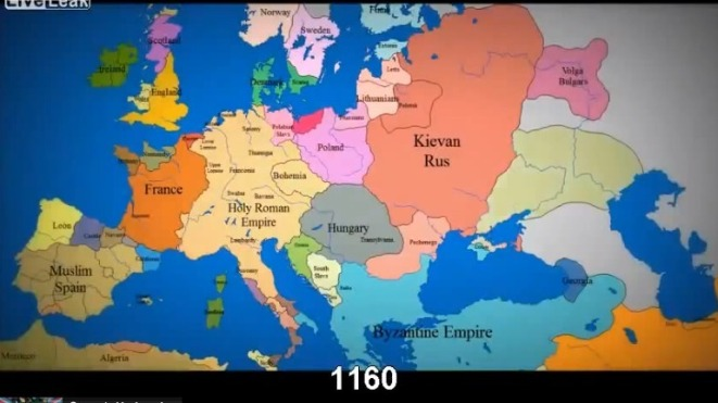 Visualizing Just How Wrong The World Map Is - Digg