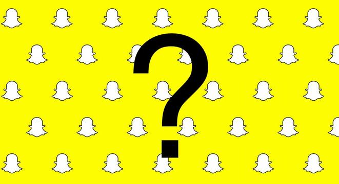 What Were People Saying About Snapchat Before It Got Huge?