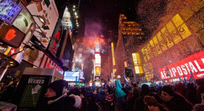 Why Do We Sing 'Auld Lang Syne' On New Year's Eve, Anyways?