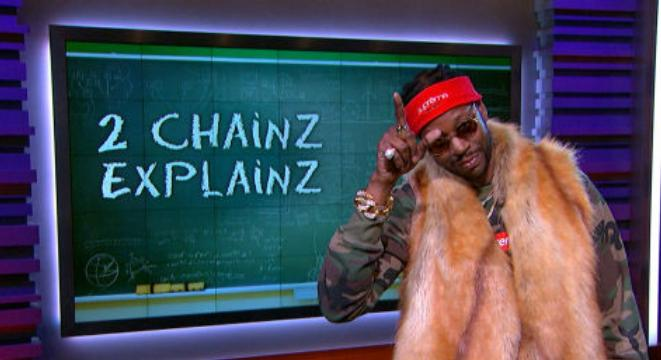 Why Expensive Sunglasses  2 chainz gets blazed and tries on stupidly expensive sunglasses digg