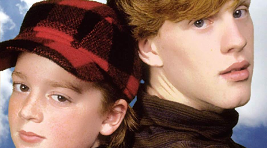The Misadventures Of 'Pete & Pete's' Unreleased Season 3 Box Set - Digg