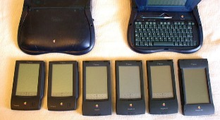 Stylus counsel: The rise and fall of the Apple Newton MessagePad