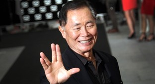 George Takei, Living Long and Prospering from Social Media