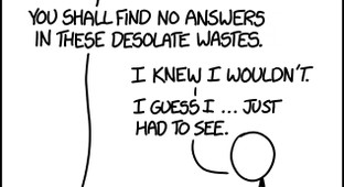 Stories From Xkcd.com - Digg