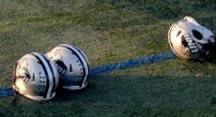 University of New Hampshire experiments with helmetless practices