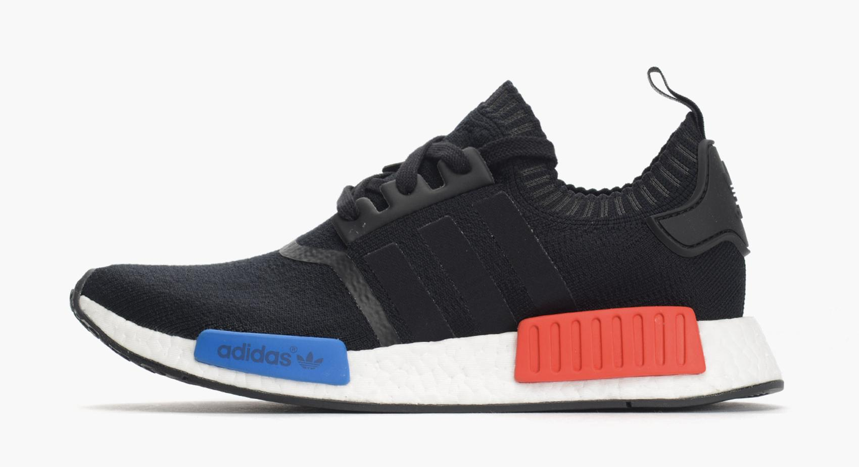 6 Cool-Kid Sneakers That Aren't A Dirty