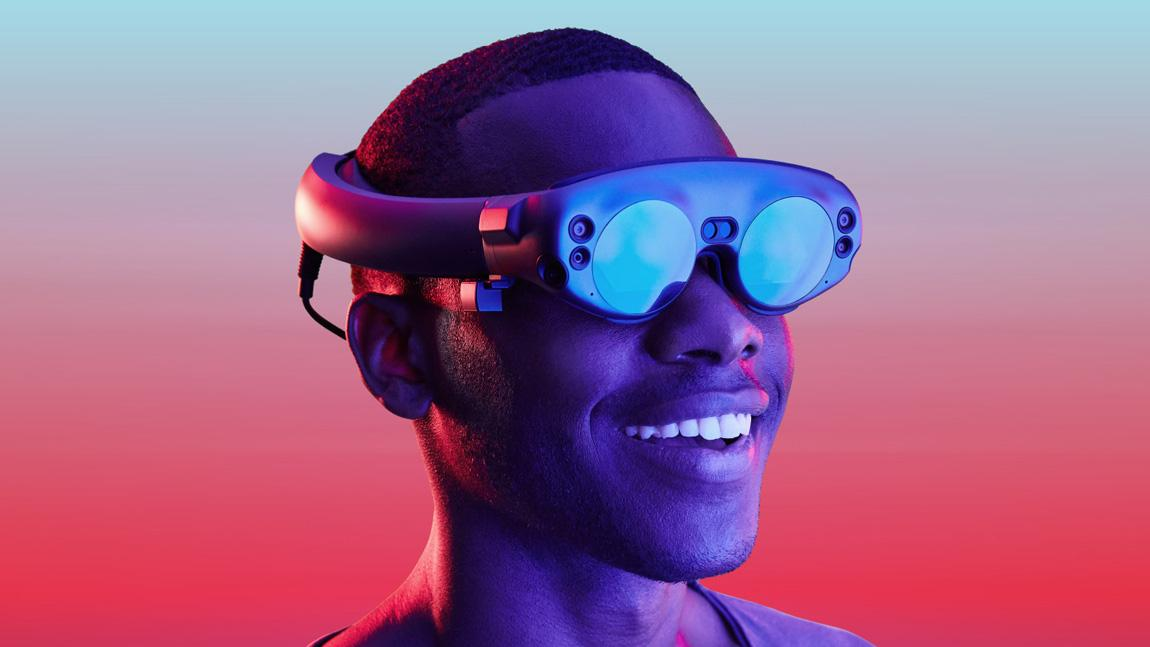 It's Okay That The Magic Leap One Costs $2,300 And Isn't Mind-Blowingly Incredible