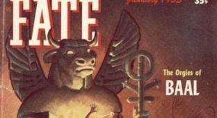 Drugs, witchcraft & werewolves: The fantastic weirdness of paranormal magazine Fate