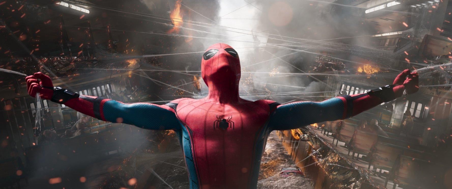 is u0027spider man homecoming u0027 any good here u0027s what the reviews say
