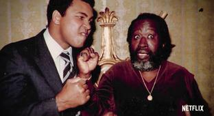 Barack Obama, P. Diddy And Others Talk About Entertainment PioneerClarence AvantIn 'The Black Godfather'