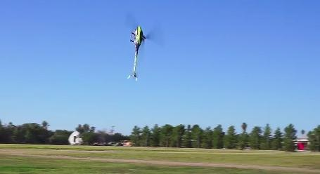 This Is What An RC Jet That Can Go 451 MPH Looks Like - Digg