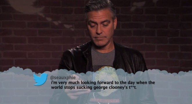 Watching Celebrities Read Mean Tweets About Themselves Is Way TooEntertaining