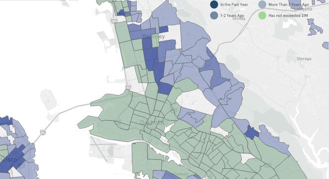 Map Of London Neighborhoods