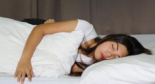 Study: Sleep Strengthens Bad Memories Along With Good