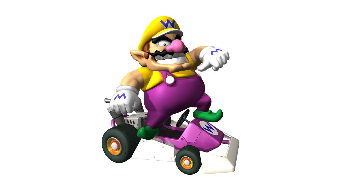 wario is the best mario kart character and other facts digg