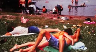 Woodstock Was A Beautiful, Idealistic Mess. The Woodstock Generation Was The Letdown