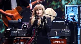 Is Everyone Else Listening To A Lot Of Fleetwood Mac Lately?