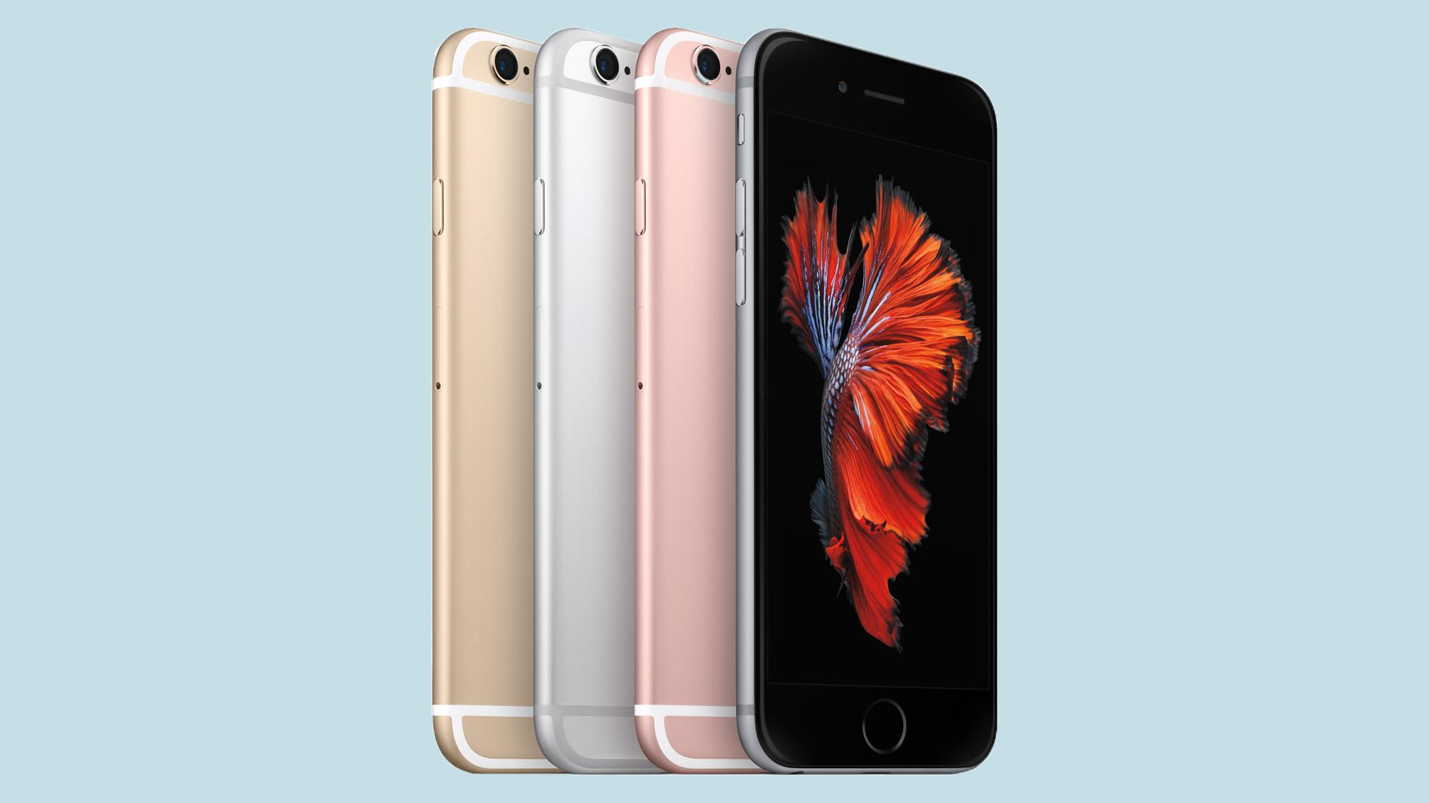 when did the iphone 1 come out the iphone 6s comes out today what do the reviews say digg 20581