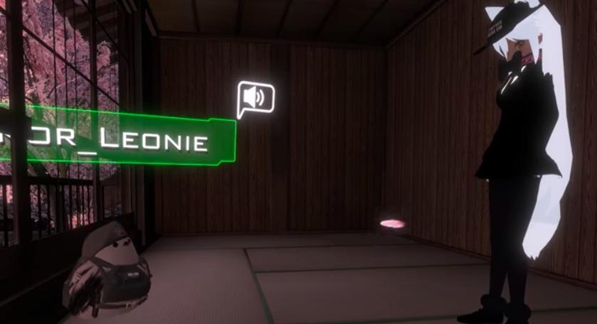 Blog V Reality: VR Chat With A Former Ambulance Driver Gets