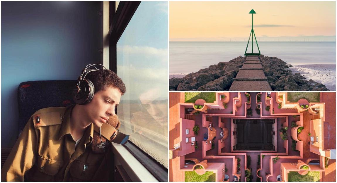 Strangers On The Train, And More Of The Best Photography Of The Week