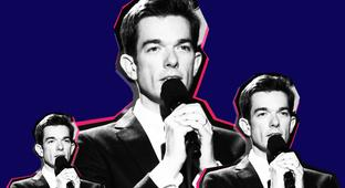 How John Mulaney Became the Best Joke Writer of a Generation
