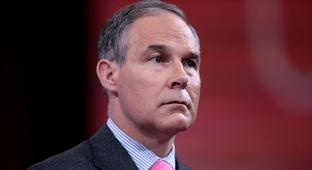 Scott Pruitt Made His Employees Pay For His Hotels — Here Are All The Worst Things He's Done As EPA Head