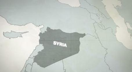 The US Is Bombing A Bunch Of Countries Despite The Fact Its At - Map of countries us is bombing