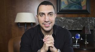 Tinder? I'm an addict, says hook-up app's co-creator and CEO Sean Rad