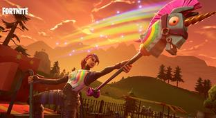Everything You Want To Know About 'Fortnite,' The Video Game Drake Played