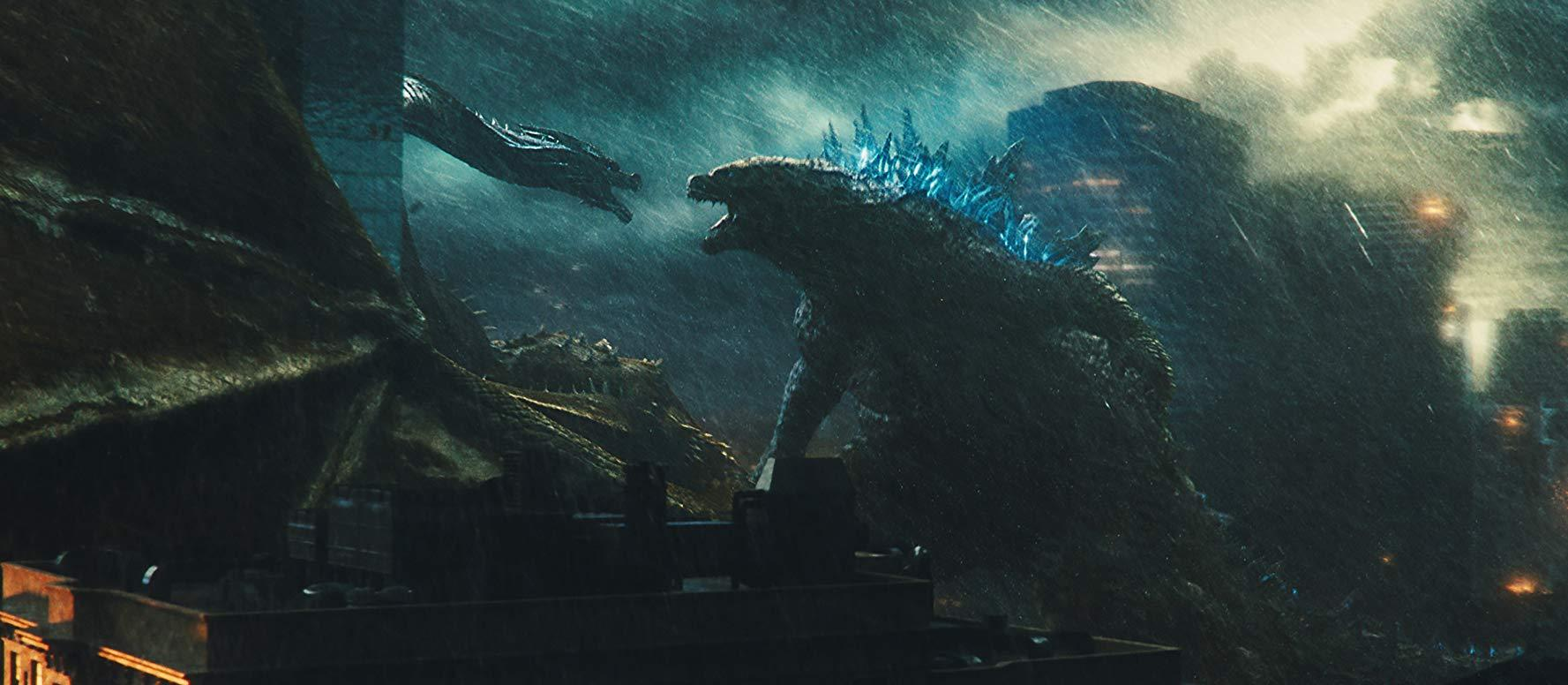 Is 'Godzilla: King Of The Monsters' Any Good? Here's What The Reviews Say