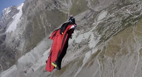 Wingsuitflyer скачать игру торрент - фото 8