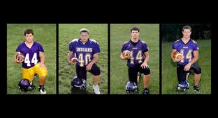 The Concussion Diaries: One High School Football Player's Secret Struggle with CTE