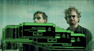 The Early-Access Beta Version Of 'The Matrix' Was Glitchy As Hell