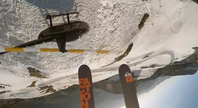 94a987bc71cf4 This Is Quite Possibly The Greatest Skiing Video In Existence - Digg