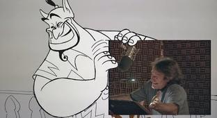 Take A Listen To These Rare Outtakes From Robin Williams As The Genie In 'Aladdin'
