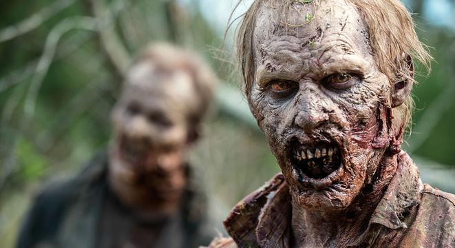 Zombie скачать торрент