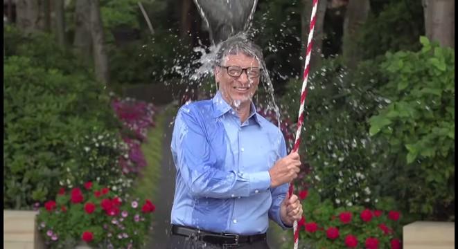 Ice Bucket Challenge - Wikipedia